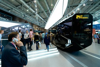В России отказались от «айфона на колесах»