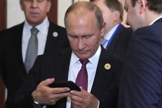 На Superjob открылась вакансия президента России