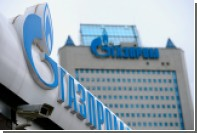 «Газпром» решил не скупиться на празднование своего юбилея