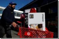 Американцы купили товаров онлайн на рекордную сумму