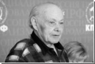 Предложивший опохмелиться Медведеву пенсионер умер