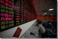 Китай подпустит иностранцев к своим финансам