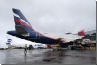 Авиаперелеты в России оказались выгоднее плацкарта