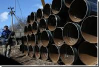 Под Петербургом исчез газопровод стоимостью почти 2 миллиарда рублей