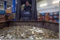 Счетная палата оценила обвал доходов россиян