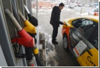 ФАС объяснила рост цен на бензин
