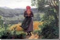 На картине XIX века нашли iPhone