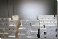 Цена на «устаревший» iPhone8 рекордно упала в России