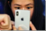 Apple предупредила о выгорании дисплея iPhone X