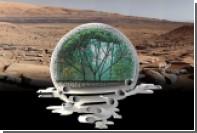 Проект города на Марсе на 10 тысяч человек подготовили в США