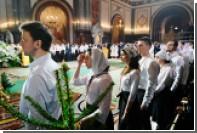 В МГУ заявили о пользе православного поста