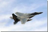 В воздушное пространство над США вторгся неопознанный самолет