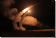 ВКС испытали новую противоракету