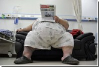 Назван новый способ борьбы с нездоровым ожирением