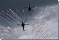 Российские Ми-28 оснастили провальной электроникой