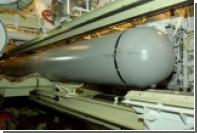 В России спустя четыре года вспомнили о донных ракетах