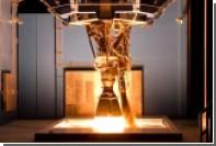 Новейший двигатель SpaceX взорвался на испытаниях