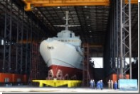 Первый серийный ракетный корабль проекта «Каракурт» спустят на воду в ноябре