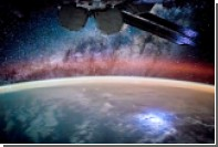 Неизвестная материя названа источником антивещества на Земле