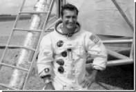Умер облетевший вокруг Луны астронавт Ричард Гордон