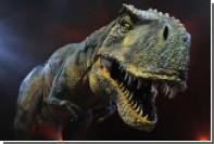 Раскрыты неожиданные обстоятельства вымирания динозавров