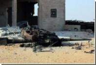 Россию заподозрили в отрыве башни сирийскому Т-90