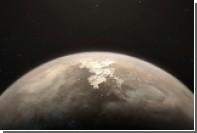 Планеты-океаны оказались безжизненными