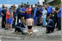 Медики пожаловались на половые предпочтения уличных спасателей