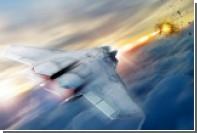 Истребители F-15 оснастят лазерными пушками
