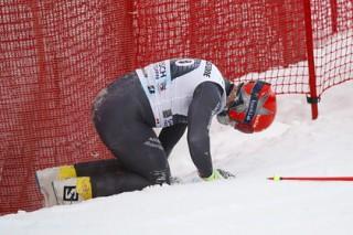 Французский горнолыжник погиб на тренировке в Канаде