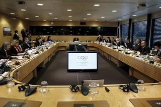 МОК попытался отобрать у России несуществующую медаль