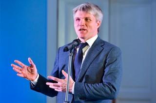 Министр спорта рассказал о доступе посторонних к базе РУСАДА