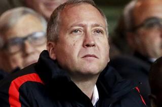 Россиянина признали лучшим руководителем футбольного клуба в Европе