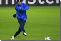 В Петербурге избили футболиста «Зенита»
