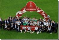 Побывавшие на Кубке конфедераций фанаты поменяли мнение о России