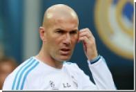 «Реал» нашел замену Зидану