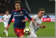 Игравший в меньшинстве ЦСКА упустил победу над лидером чемпионата