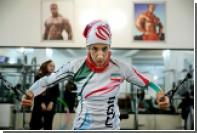Иранским тяжелоатлеткам разрешили соревноваться в хиджабах