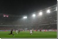 РФПЛ сочла нормальным проводить матч в мороз
