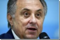 Мутко прокомментировал слухи об отстранении России от Олимпиады