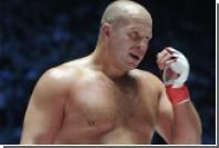 Тренер рассказал о жизни Федора Емельяненко при мясокомбинате