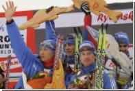 Пожизненно отстраненные российские лыжники примут участие в Кубке мира