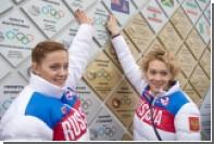 Бобслеистов Негодайло и Труненкова лишили золотых медалей Сочи-2014