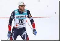 Норвежский лыжник усомнился в вине отстраненных от Олимпиад россиян