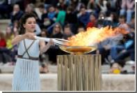 России напророчили провал на Олимпиаде-2018