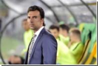Тренер-мем высказался о договорных матчах в футболе