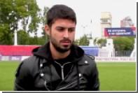 Аргентинец из хабаровского СКА рассказал об игре в 20-градусный мороз