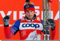 Получивший бронзу отстраненных россиян лыжник счел ее неважной