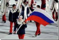 Журова пригрозила бойкотом Олимпиады