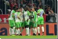 Немецкий футболист стал оборотнем и напугал одноклубников